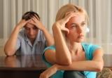 Gdy jesteś zestresowany - odpychasz kobiety